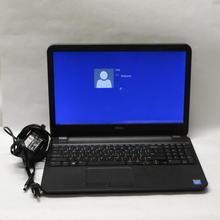 Dell Black Inspiron 15-3531 Intel Celeron 4GB Ram Windows 8 500GB HDD Laptop Notebook PC