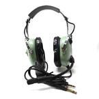 David Clark Aviation H10-13.4 Headset Dual Plug