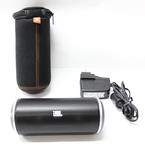 JBL Flip Black Wireless Bluetooth/Auxiliary Portable Speaker System