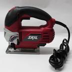 Skil 6 Amp Orbital Jig Saw 4495 Corded Power Tool Variable Speed