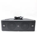 Monster Beats By Dr. Dre Beatbox High Definition Speaker System