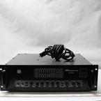 Ampeg B Series B4R 1000 Watt Bass Head Amp Amplifier