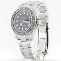 Authentic Rolex GMT Master ll Stainless Steel Automatic Mens Watch