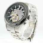 Seiko Astron Titanium GPS Solar World Timer Mens Quartz Watch