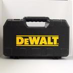 "DeWalt DCF885 20V Max Lithium-Ion 1/4"" Cordless Impact Driver Drill W. Case"