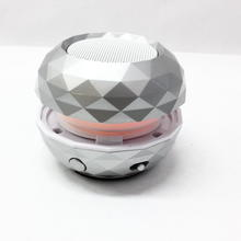 ihome Model: iBT66  Wireless Bluetooth LED Color Changes Wireless Speaker