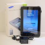 "Samsung Galaxy Tab 2 GT-P3113 8GB Wi-Fi 7"" Tablet Titanium Silver"