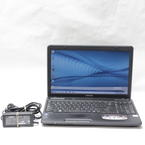Toshiba Satellite C655  Windows 7 Intel Celeron CPU 900 @ 2.20 Ram 2GB Laptop