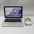 "Apple MacBook Pro Core 2 Duo 2.26 13"" MB990LL/A 2GB 250GB HDD Laptop"