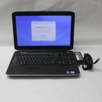 Dell Latitude E5530 Windows 7 Professional Intel Core i3 2.40 GHz 2GB 320GB Laptop