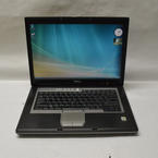 Dell Latitude D820 Windows VIsta Intel 1.66GHz 2GB Ram 80GB HDD Laptop Notebook