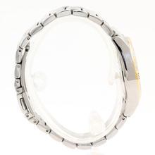 Ladies Carabelle By Bulova 45L132 Analog Watch Silver-Tone Steel Bracelet