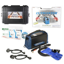 Thermal Dynamics CutMaster 42 All-In-One Plasma Cutter Welder W-Radnor MC40 Torch New