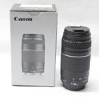 Canon EF 75-300mm f/4-5.6 III SLR Telephoto Zoom Camera Lens