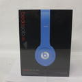 New Authentic Beats by Dr. Dre Solo  HD Over the Ear Light Blue Headphones 810 00014
