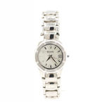 Bulova Women's 96R102 Diamond Accented Calendar Quartz Watch