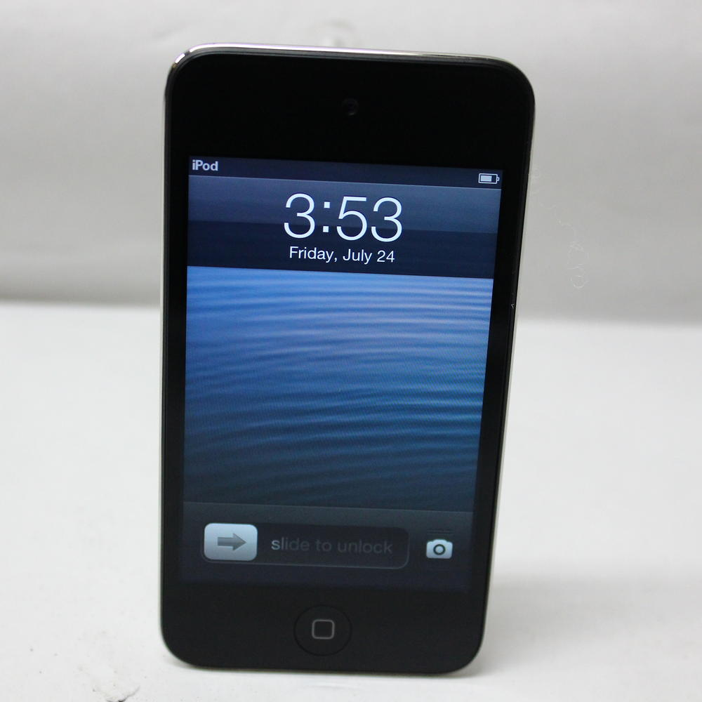 Apple iPod Touch 4th Generation MC540LL/A 8GB Touch Screen MP3 Player |  Online Pawn Shop | Out Of Pawn