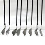 Mizuno TC 29 Exsar IV Torque Weight Graphite 82g Golf Clubs