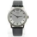 Bulova Corporate Collection 96A28 Leather Men's Quartz Watch