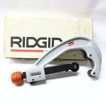 "Ridgid 154-PVC 1 1/2""-4""/50-110mm Pipe Cutter"