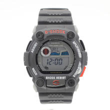Casio G-Shock Rescue G-7900 3194  Black Water Resistant Sports Digital Watch