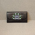 Authentic Bvlgari Cocktail Clutch Ladies Purse