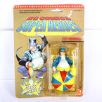 Vintage 1989 THE PENGUIN 4409 DC Comics Super Heroes Limited Edition Collectible