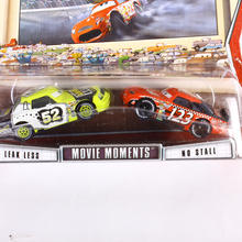 Mattel Disney Pixar The World of Cars Movie Moments Leak Less & No Stall M4934-0910