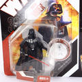 Star Wars 30th Anniversary Coin Album with Darth Vader Figure #1