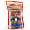 Mattel Disney Pixar The World of Cars Dirt Track Gift Pack M1884