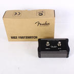 Fender Mustang MS2 2 Button Footswitch Pedal