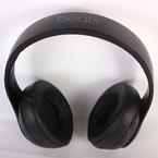 Beats by Dr. Dre Studio Wired Over the Ear Headband Black Headphones B0500