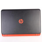 HP Pavilion Beats Red 15-p030nr Touchscreen 1.70GHz AMD 8gb 1TB Laptop Win8