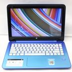 """HP Stream 13-c002dx 13.3"""" Touch Screen Laptop Intel Celeron 2GB 32GB Windows 8"""