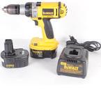 "Dewalt DC983 Drill/Driver 1/2"" 14.4V Heavy Duty XRP Cordless Tool"