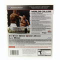 Sony Playstation 3 EA Sports MMA Video Game