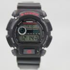 Men's Casio G-Shock 3232 DW-9052 Resin Black Quartz Watch