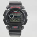 Men's Casio G-Shock 3232 DW-9052 Resin Black Quartz Watch