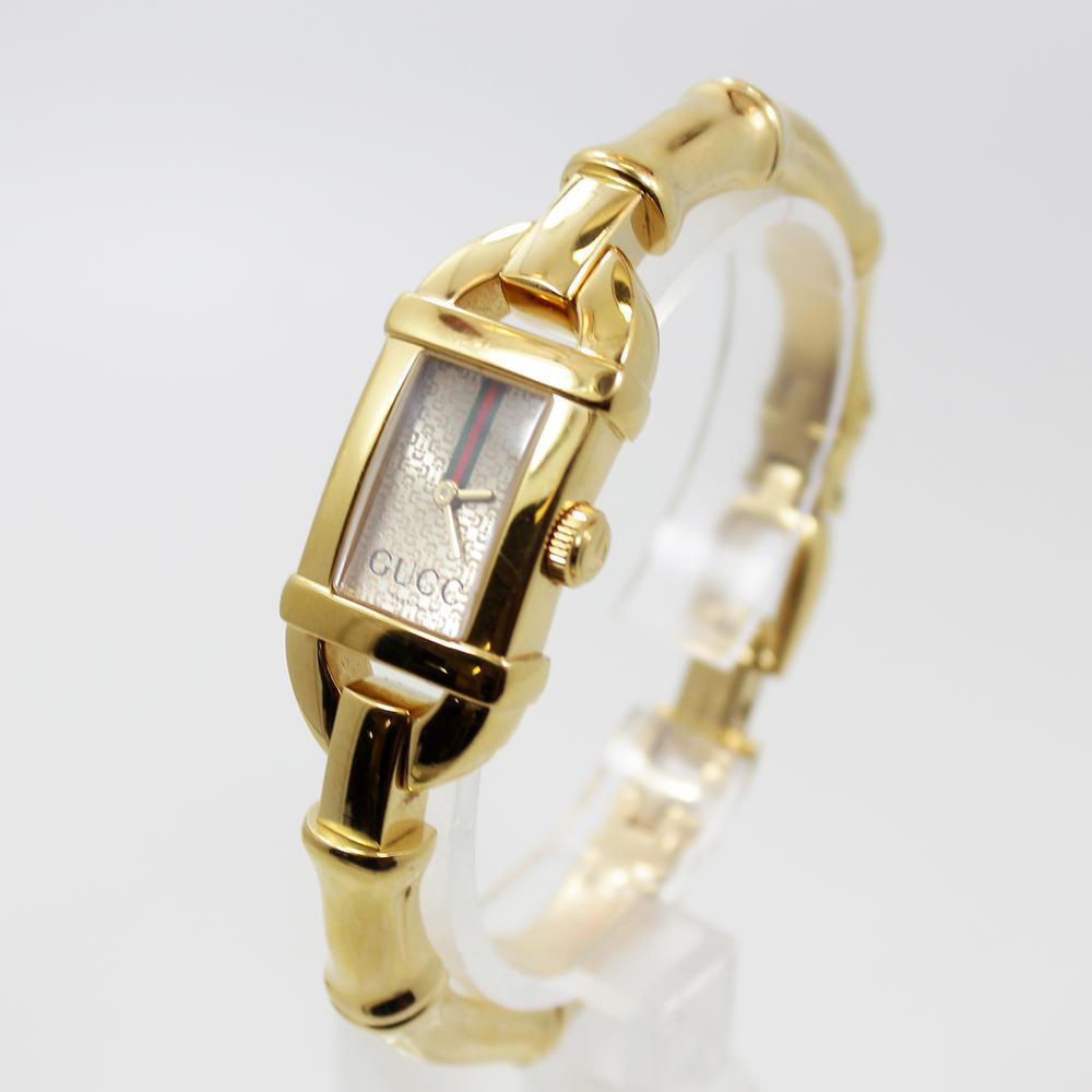 d5c40c49fcf Ladies Gucci 6800L Gold Tone Bamboo Style Ladies Watch.  8c57b0339e1c4ad77742538ca8f557f2. 6f7f486a8240b228c1deb6fcc69e12c5.  291c45d0e6b4091a81bf881ec8e10bce