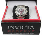 Men's Invicta 15992 Subaqua Noma I Swiss Chronograph Stainless Steel Watch