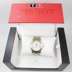 Men's Tissot 1853 PR50 J376/476 Stainless Steel Analogue Quartz Watch
