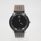 Movado 07.1.14.1145 Black Museum Men's Sport Quartz Watch
