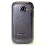 "Maxwest Astro Jr GSM 4GB Wi-Fi 3.5"" Black Android Smartphone"