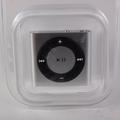 Brand New Apple Ipod 4th Gen Shuffle MC645LL/A 2GB  A1373  Silver MP3 Player