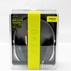 New Jabra Revo Corded Gray Headphones