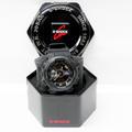 Casio G-Shock GA-110 5146 Black Men's Wrist Watch