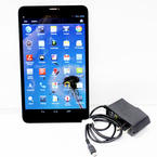 "Colorfly G808 Quad-Core 1.3GHz Android 4.2 8.0"" 3G Phone Tablet PC 1GB White"