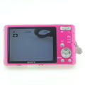 Sony Cyber  Shot DSC-W530 14.1 Digital Camera Pink