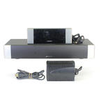 Bose Lifestyle MC1 Media Center & MC1 Display System-Black