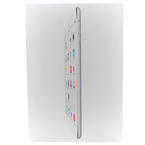 Apple iPad Mini 16GB Wi-Fi 7.9in White & Silver MD531LL/A Tablet